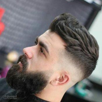 مدل موی مردانه 2018