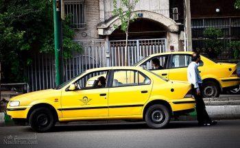 تعبیر خواب تاکسی - سوار شدن بر تاکسی در خواب چه تعبیری دارد؟