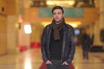 بیوگرافی سامان صفاری بازیگر و همسرش و تصاویر آنها