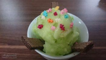 بستنی طالبی