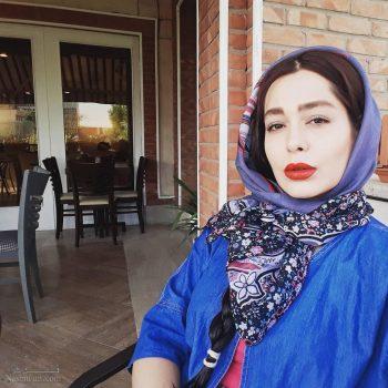 بیوگرافی سانیا سالاری بازیگر و همسرش و تصاویر آنها