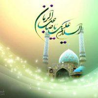 عکس پروفایل ولادت امام زمان (عج الله) + عکس نوشته و مولودی