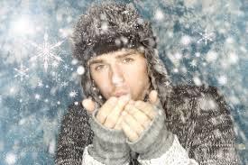 عکس پروفایل پسرونه خاص زمستانی