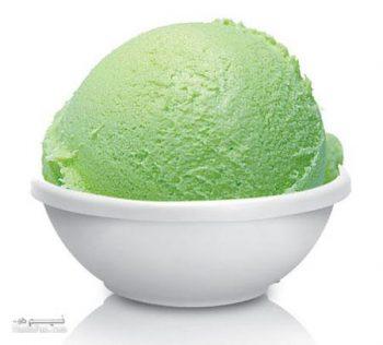 طرز تهیه بستنی طالبی خوشمزه و دلچسب