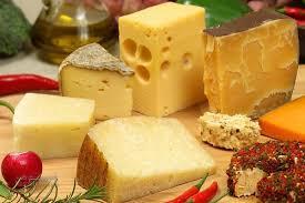 ماسک آب پنیر
