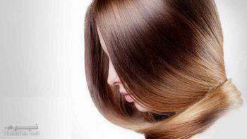فواید حنا برای مو