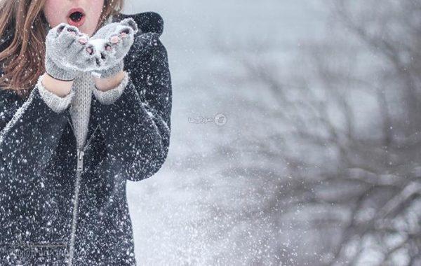 عکس پروفایل دخترونه خاص زمستانی