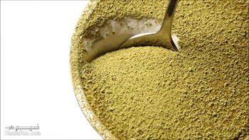 تیرامیسو چای سبز