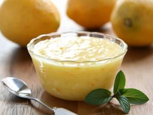 طرز تهیه پودینگ لیمو + تزیین