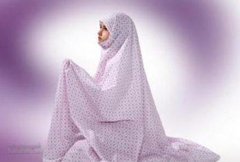 تعبیر خواب چادر - دیدن چادر پاره در خواب چه تعبیری دارد؟