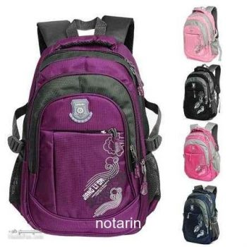 کیف مدرسه پسرانه
