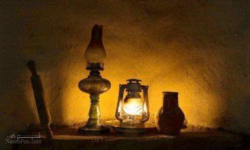 تعبیر خواب چراغ - روشن کردن چراغ در خواب چه تعبیری دارد؟