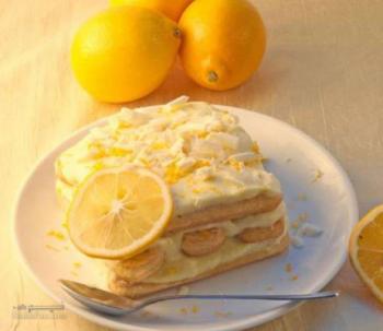 طرز تهیه تیرامیسو لیمو خوش طعم و لطیف