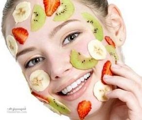 آشنایی با ماسک میوه های زمستانی