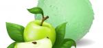 طرز تهیه بستنی سیب خوشمزه + فیلم آموزشی
