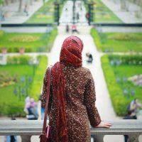 عکس پروفایل دخترونه بهاری خاص + عکس نوشته و شعر