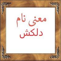 معنی اسم دلکش – معنی دلکش + معنی نام های دخترانه ایرانی