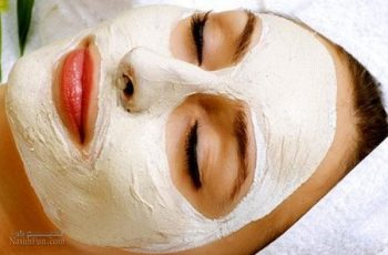 ماسک های اسطوخودوس برای پوست صورت