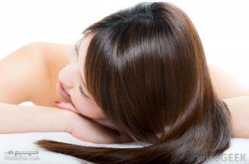 خواص روغن نارگیل برای مو