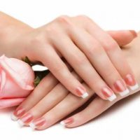 سفید کردن دست ها با روش های خانگی