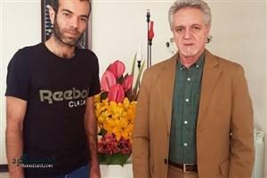 بیوگرافی رسول نویدکیا و همسرش + تصاویر آن ها