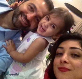 بیوگرافی آرش مجیدی و همسرش + تصاویر آن ها