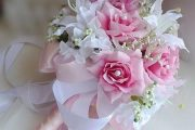 جدیدترین مدل های دسته گل عروس ۲۰۱۹