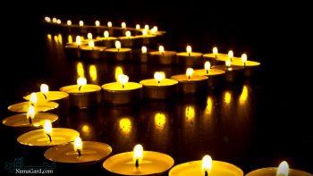 تعبیر خواب شمع + تعبیر خواب روشن و خاموش کردن شمع