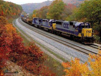 تعبیر خواب راه آهن + تعبیر خواب ریل راه آهن