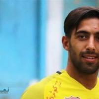 بیوگرافی شهاب عادلی بازیکن تیم سپاهان + تصاویر او