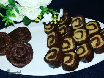 طرز تهیه حلوای خرما خوشمزه + تزیین