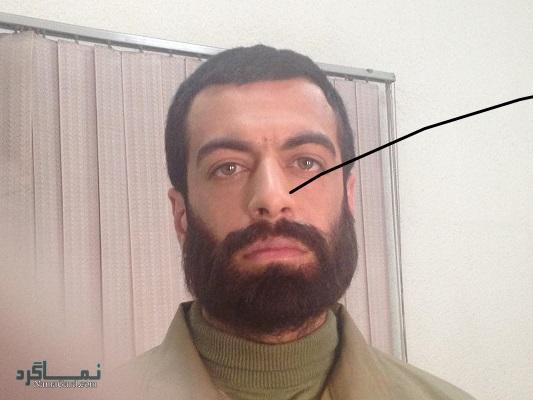 بیوگرافی علیرضا لبیبیان بازیگر سریال حوالی پاییز و همسرش + تصاویر دیدنی از آن ها