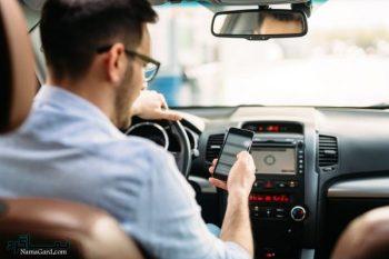 تعبیر خواب رانندگی - دیدن راننده در خواب چه تعبیری دارد؟