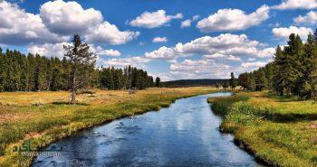 تعبیر خواب رودخانه - دیدن رود در خواب چه تعبیری دارد؟
