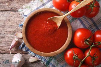 تعبیر خواب رب - دیدن رب گوجه فرنگی در خواب چه تعبیری دارد؟
