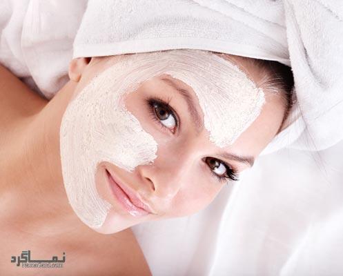 ماسک آرد برنج برای زیبایی پوست