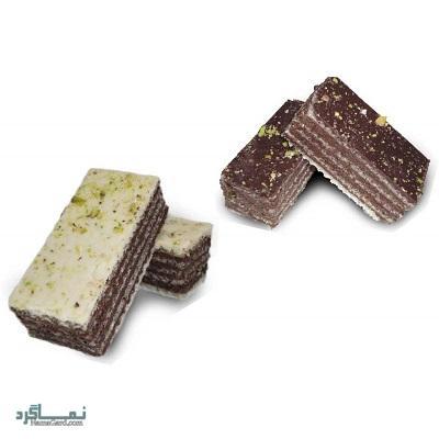 شیرینی میکادو لطیف