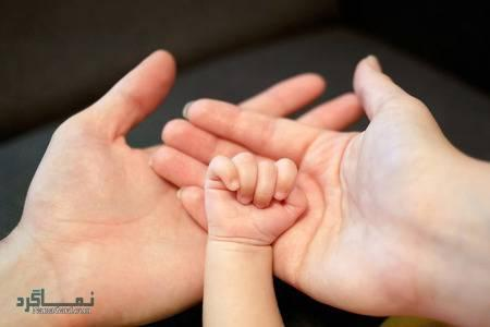 عکس نوشته و عکس پروفایل جدید بارداری