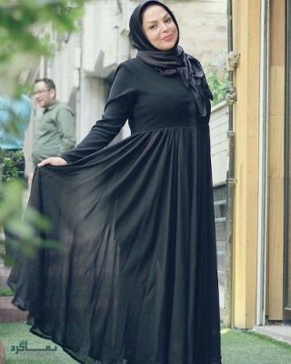 بیوگرافی و تصاویر زهرا عاملی و همسرش در اینستاگرام