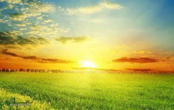 تعبیر خواب طلوع آفتاب + تعبیر خواب صبح و سپیده دم