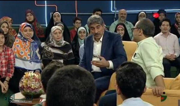 دکتر سید موید علویان