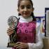 بیوگرافی سارینا بابایی نخبه ایرانی + تصاویر او