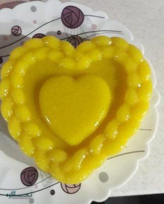 طرز تهیه شله زرد قالبی