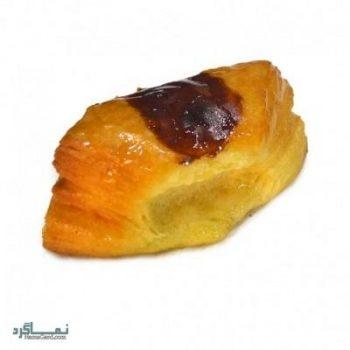 طرز تهیه شیرینی دانمارکی مجلسی + تزیین