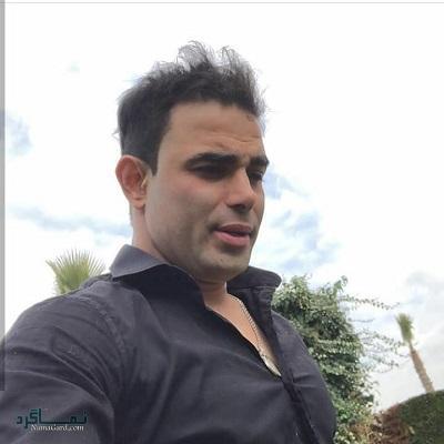 بیوگرافی وحید خزایی و همسرش در ترکیه + دلیل اخراج او از ترکیه