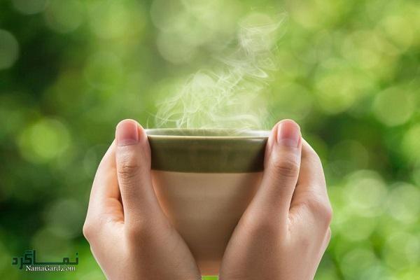 چای بیدمشک