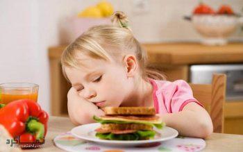 تعبیر خواب اشتها داشتن - معنی بی اشتهایی در خواب چیست؟