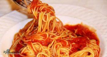 تعبیر خواب ماکارونی + تعبیر خواب اسپاگتی و پاستا از نظر معبران