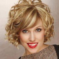 ۲۵ مدل موی مجلسی برای موهای کوتاه