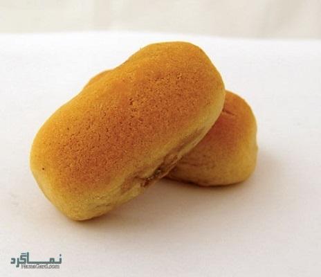 طرز تهیه نان خرمایی مقوی + فیلم آموزشی